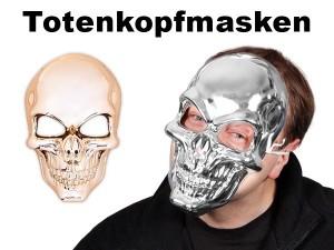 totenkopfmasken