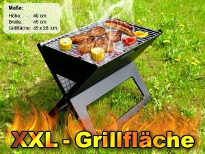 notebookgrill